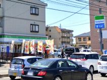 ファミリーマート九産大駅前店