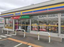 ミニストップ 茨城町長岡店