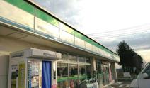 ファミリーマート 茨城免許センター前店