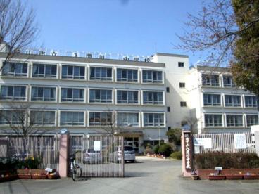 狭山市立入間川中学校の画像1