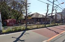 藤沢市役所 片瀬子供の家・片瀬こどもらんど
