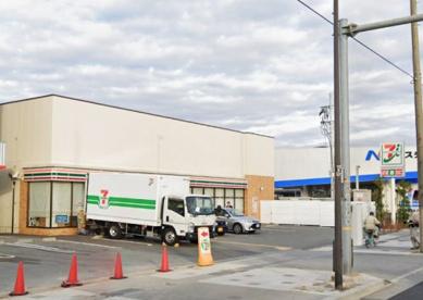 セブンイレブン尼崎浜田町5丁目店の画像1