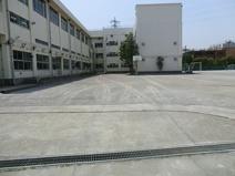 区立谷中中学校