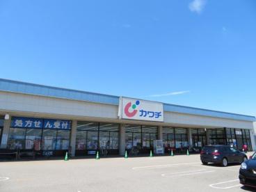 カワチ薬品若松原店の画像1