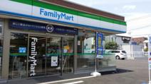 ファミリーマート 市川南大野店