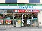ファミリーマート 札幌北1条西店