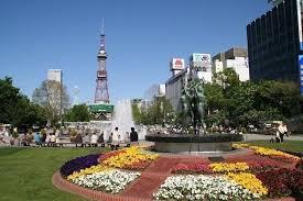 大通公園の画像1