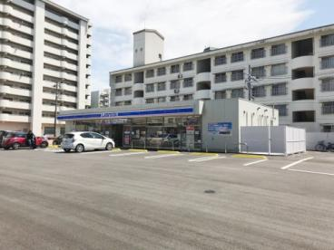 ローソン 下関新地町店の画像1