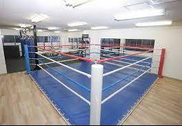 天満橋ボクシングジムの画像1