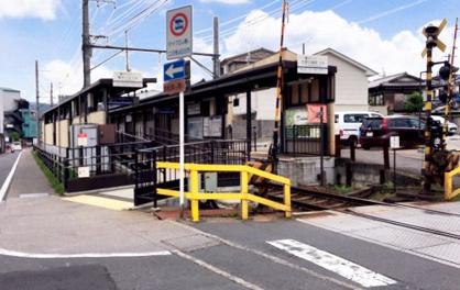 撮影所前駅の画像1