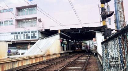 帷子ノ辻駅の画像2