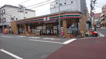 セブンイレブン 大阪天下茶屋2丁目店の画像1