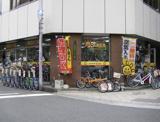 サイクルコンビニてるてる 梅田店