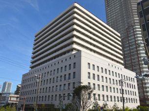 日本生命病院の画像1