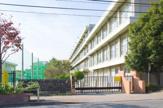 武蔵村山市立小中一貫校村山学園(第二中学校)