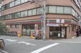セブンイレブン 大阪紅梅町店