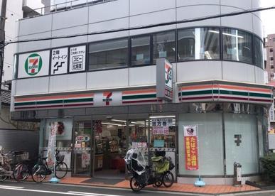 セブンイレブン 大阪東天満1丁目店の画像1