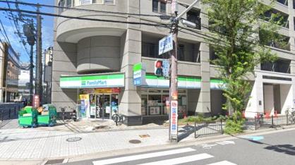 ファミリーマート新町3丁目の画像1