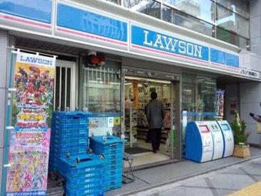 ローソン 西天満三丁目店の画像1