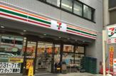 セブンイレブン 大阪扇町店
