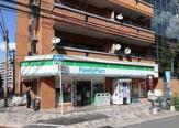 ファミリーマート 与力町店