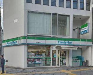 ファミリーマート 西天満東店の画像1