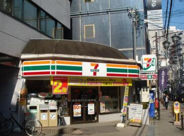 セブンイレブン 大阪西天満1丁目店の画像1