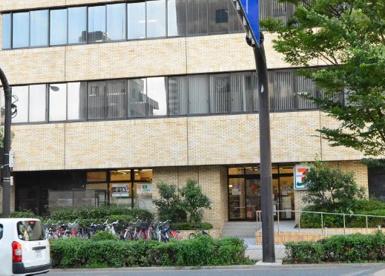セブンイレブン 大阪なにわ橋店の画像1