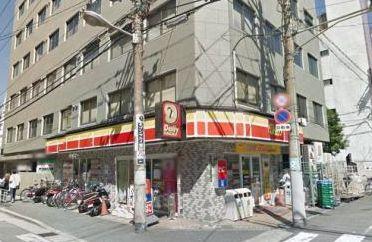 デイリーヤマザキ 兎我野町店の画像1