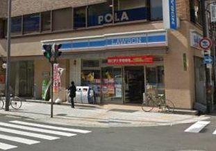 ローソン 北区扇町通店の画像1