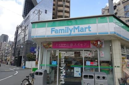 ファミリーマート JR天満駅前店の画像1