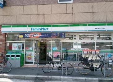 ファミリーマート 曽根崎一丁目店の画像1