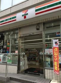 セブンイレブン 梅田神山西店の画像1