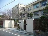 大阪市立 南百済小学校