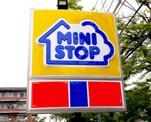 ミニストップ 浜松北寺島町店