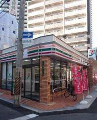 セブンイレブン 梅田万歳町店の画像1