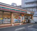 セブンイレブン 大阪中野町4丁目店