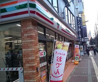 セブンイレブン 梅田堂山西店の画像1