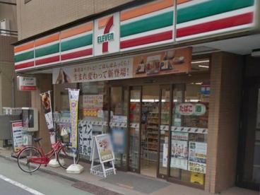 セブンイレブン 中野新井薬師前駅北店の画像1