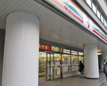 セブンイレブン 大阪角田町店の画像1