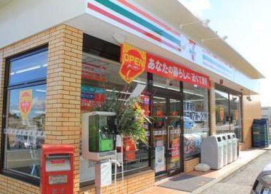セブンイレブン 大阪天神橋6丁目店の画像1