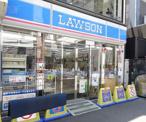 ローソン 大阪茶屋町店