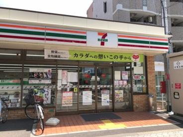 セブンイレブン 大阪阿倍野筋5丁目店の画像1