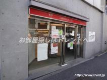 三菱東京UFJ銀行ATMコーナ