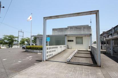 大津市役所小野支所の画像1