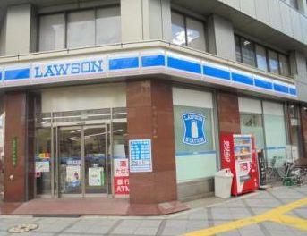 ローソン 西天満六丁目店の画像1