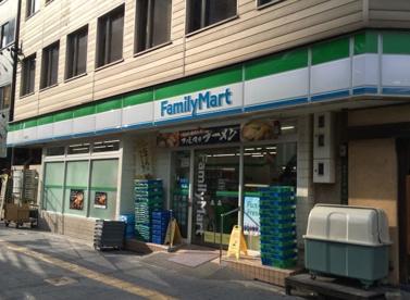 ファミリーマート 北梅田店の画像1