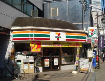 セブンイレブン 大阪西天満4丁目店の画像1