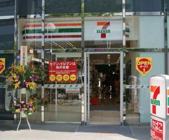 セブンイレブン 北新地東店の画像1