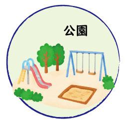 楊子公園の画像1